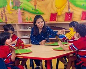 board school in delhi ncr